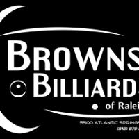 browns billards