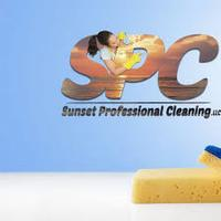 sunset pro clean